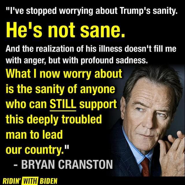 @realDonaldTrump #SadisticPsychopath #TrumpLiesAmericansDie  #PutinsGOP  #PutinBounty  #PutinOwnsTrump