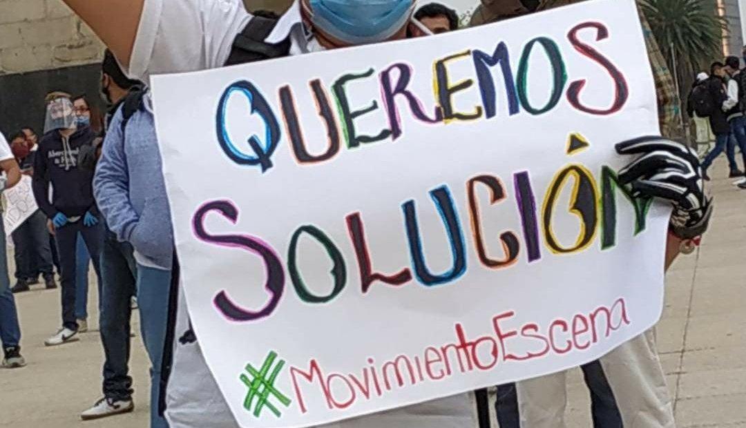 Seguimos esperando respuesta del gobierno estatal! @alfredodelmazo @MaurilioHdzGlz @delfinagomeza Somos @MovEscena Agradecemos la atención de @CIzcalli2019 @RicardoN_Ayala quedamos atentos a sus indicaciones!