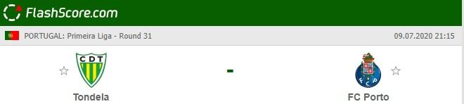 Tondela @CDTondela1933 -FC Porto @FCPorto  PORTUGAL: Primeira Liga - Round 31 #FCPorto #CDTFCP   Over 2,5 #goals  #betting #bet #bettingtips #sportsbetting #bettingexpert #football #tipster #gambling #money #soccer #bettingsports #sports #tips #bettingtipster