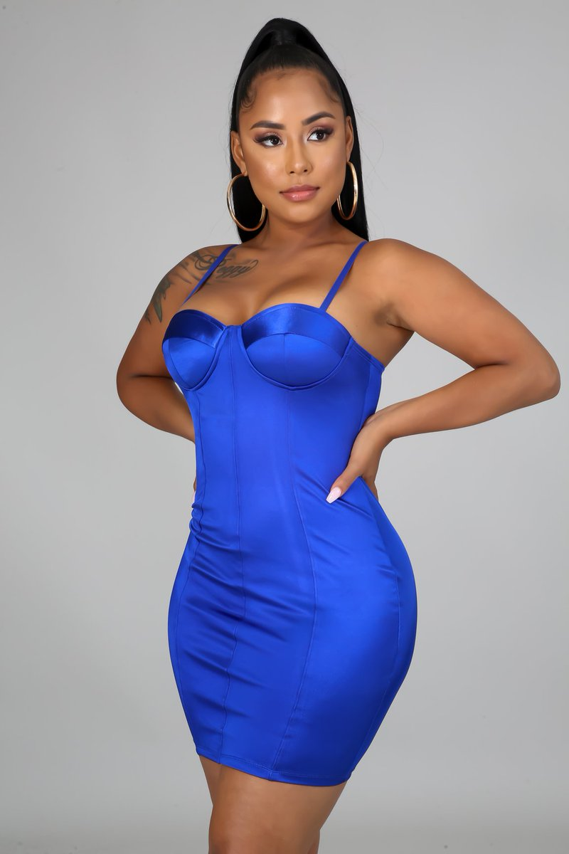 SATIN DREAMS DRESS Available in 3 Different colors!  http://GitiOnline.com  Shop it: https://bit.ly/3iOCZxx   #style #sexy #fashion #ootd #new #onlineshopping #boutique #blackgirlmagic #onlineboutique #satin #satindress #pinkdress #bluedress #summerpic.twitter.com/4IQSN1EQW8