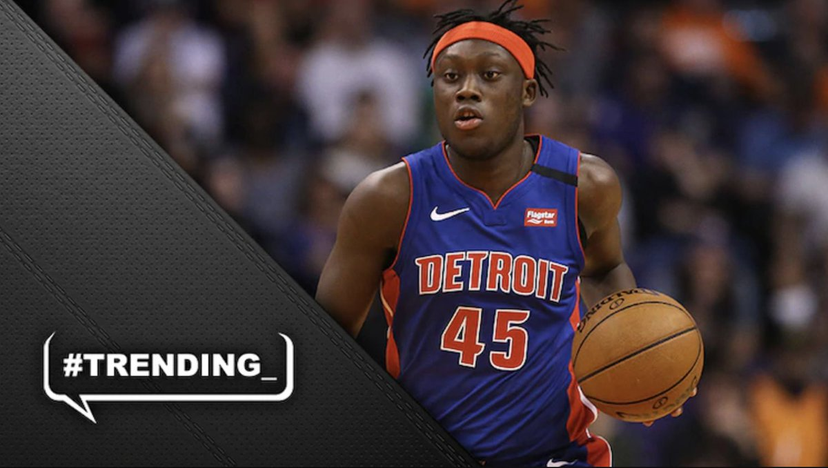 The who, what, when and where are up in the air, but Coach Casey pinpoints why the Pistons need summer team activity, @Keith_Langlois writes in today's Trending:  https://t.co/fjoiAQdIsb https://t.co/qbboiwAigb