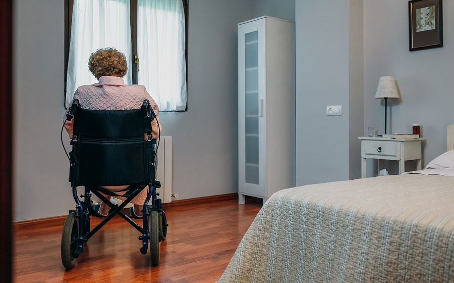"""""""The home care industry, as a whole, stands at a crossroads. As the aging population of the United States continues to increase, demand for in-home care services also increases.""""  https:// buff.ly/2CcARyV    <br>http://pic.twitter.com/twgmyNeMcx"""
