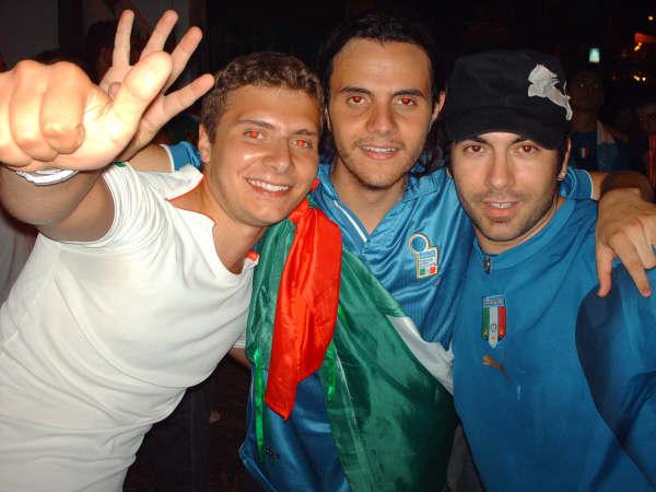 Non si può spiegare . . . #9luglio #campionidelmondo #9luglio2006 #ItaliaFrancia #italia #germania2006 #FIFA #WorldCup  #Italy https://t.co/hStEB9dFDd