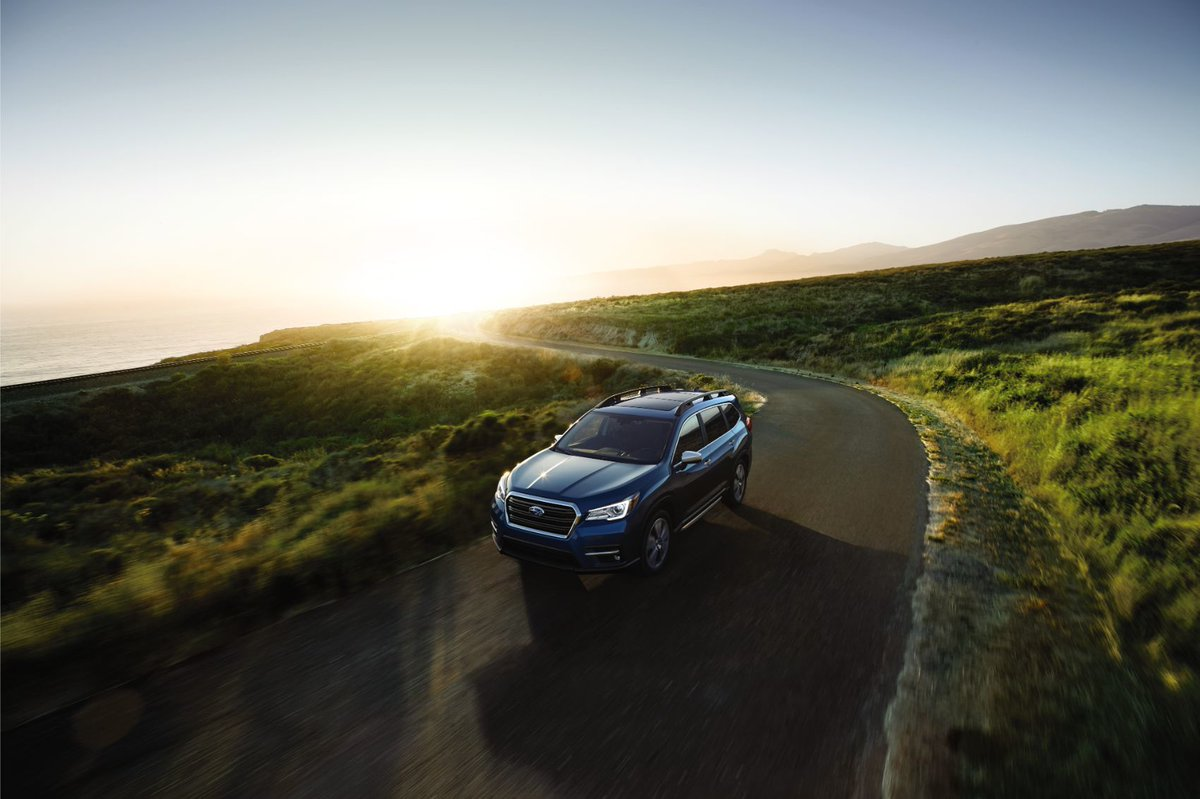 The 2021 @subaru_usa Ascent: A Detailed Look At Every Trim Level: https://t.co/VAkDOMr046 #Subaru https://t.co/GzTIentdkv