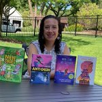 Image for the Tweet beginning: Mrs. Viso, OLW Reading Specialist,