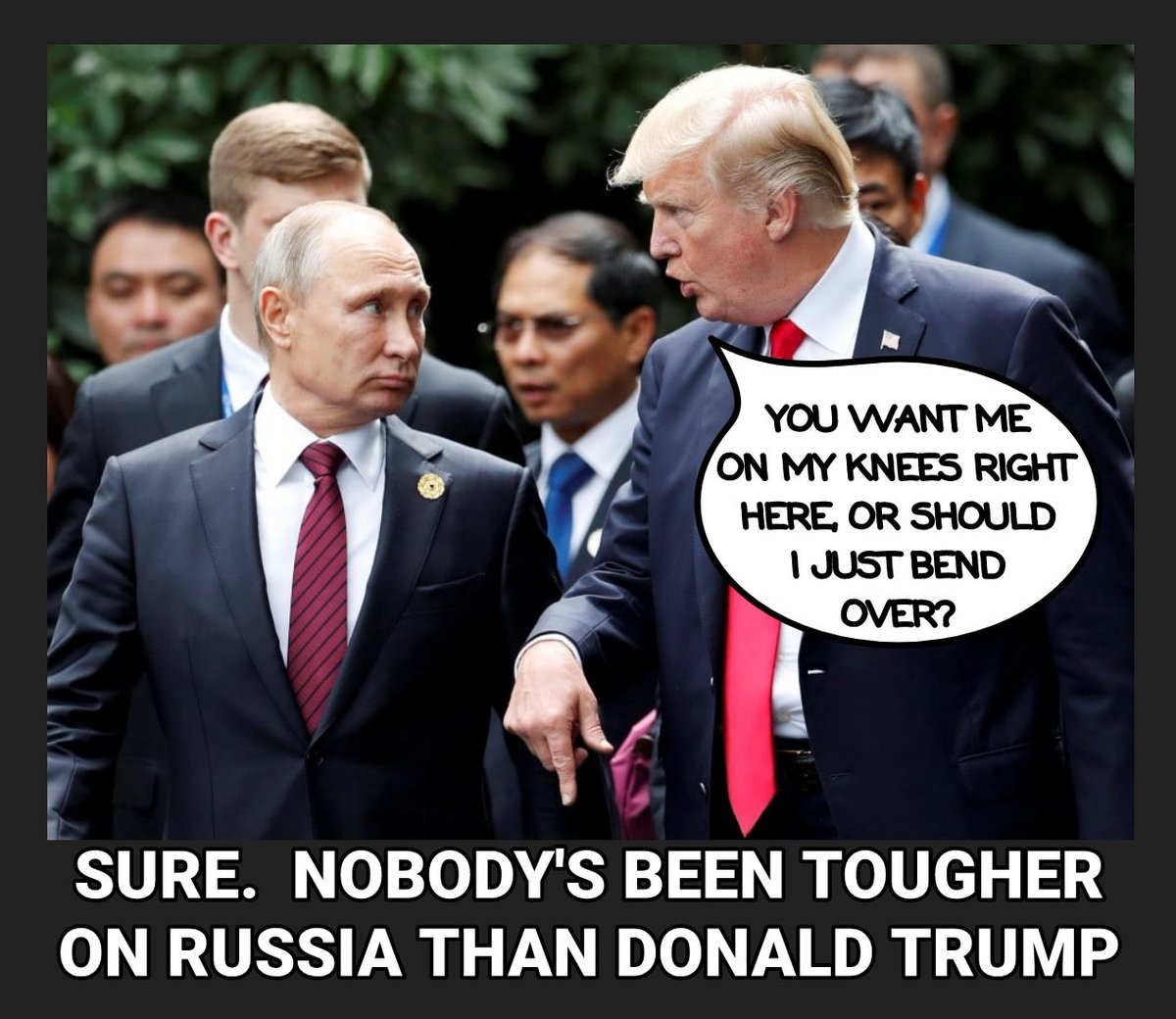 @realDonaldTrump @MariaBartiromo #TraitorTrump #CowardInChief #TraitorInChief #PutinsPuppet #PutinsGOP  #BountiesForKillingUSTroops