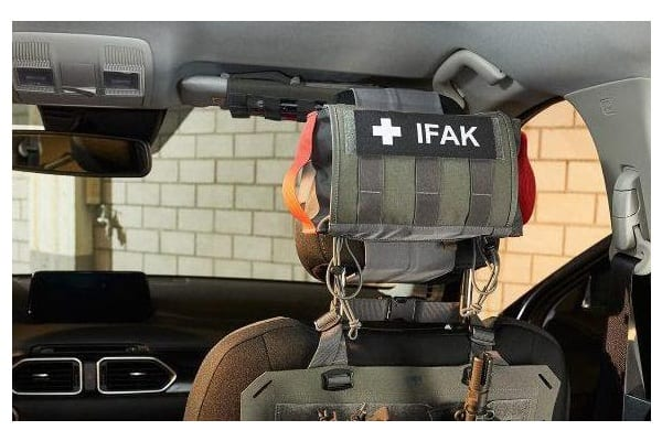 Tasmanian Tiger® TT Head Rest IFAK Receives a SILVER Score in the 2020 NTOA Member Tested and Recommended Program with Overall Score of 4.24 out of 5 https://t.co/R8csiK3UFR #outdoor #fishing https://t.co/Ck6M83iJFp