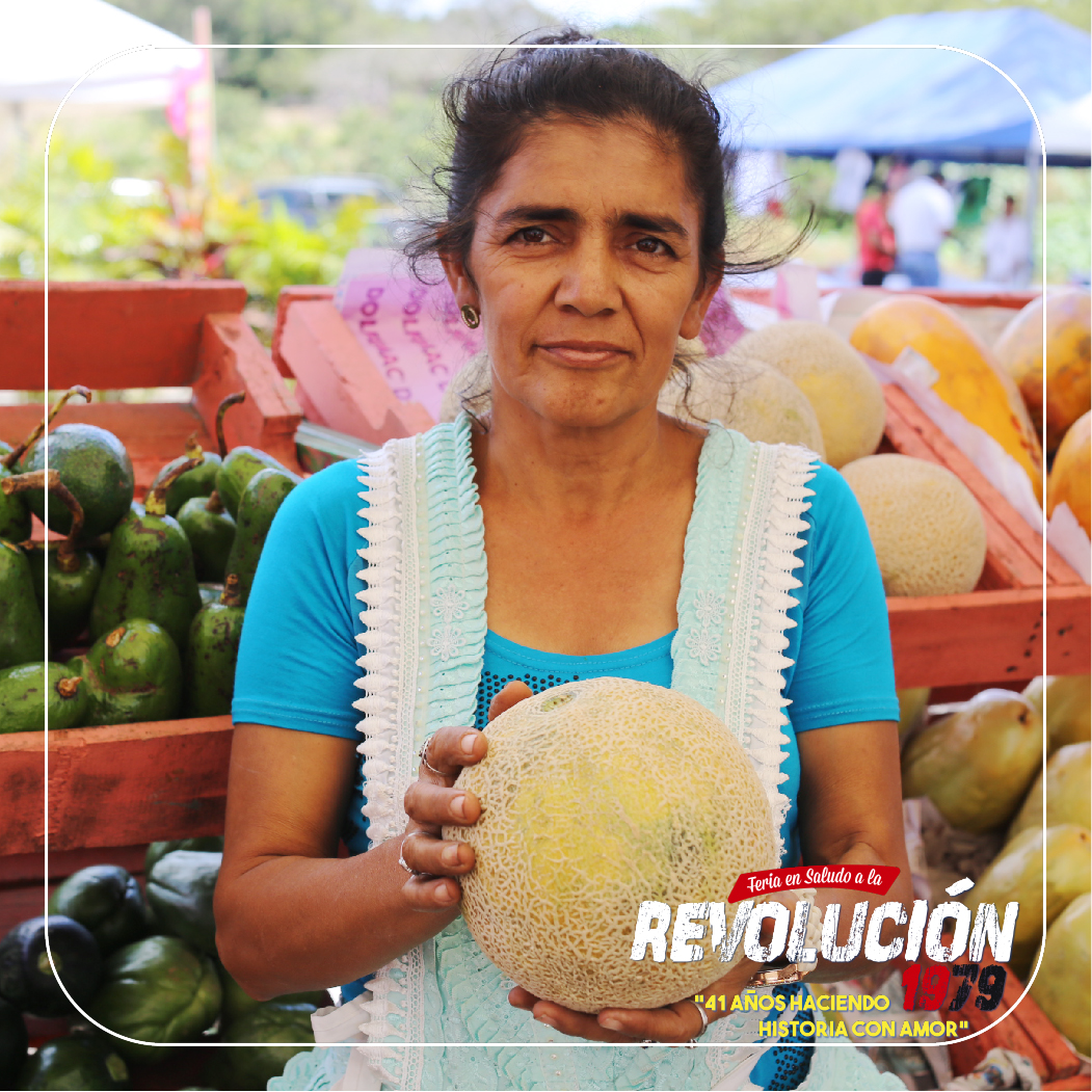 Mercadito Campesino ubicado en el km 8.5 carretera a Masaya, ofrece productos frescos, principalmente frutas y verduras, a precios solidarios.  #MEFCCA #MercaditoCampesino #41EsLaConsigna https://t.co/iHOVaFlpKG