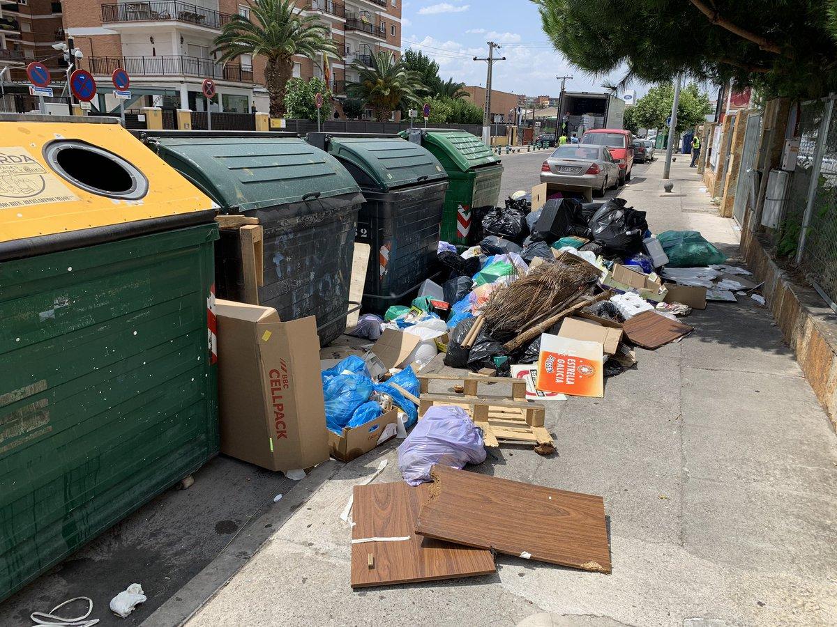 ¿En #Leganés ya no hay bicho 🦠 y hemos vuelto a la normalidad?
