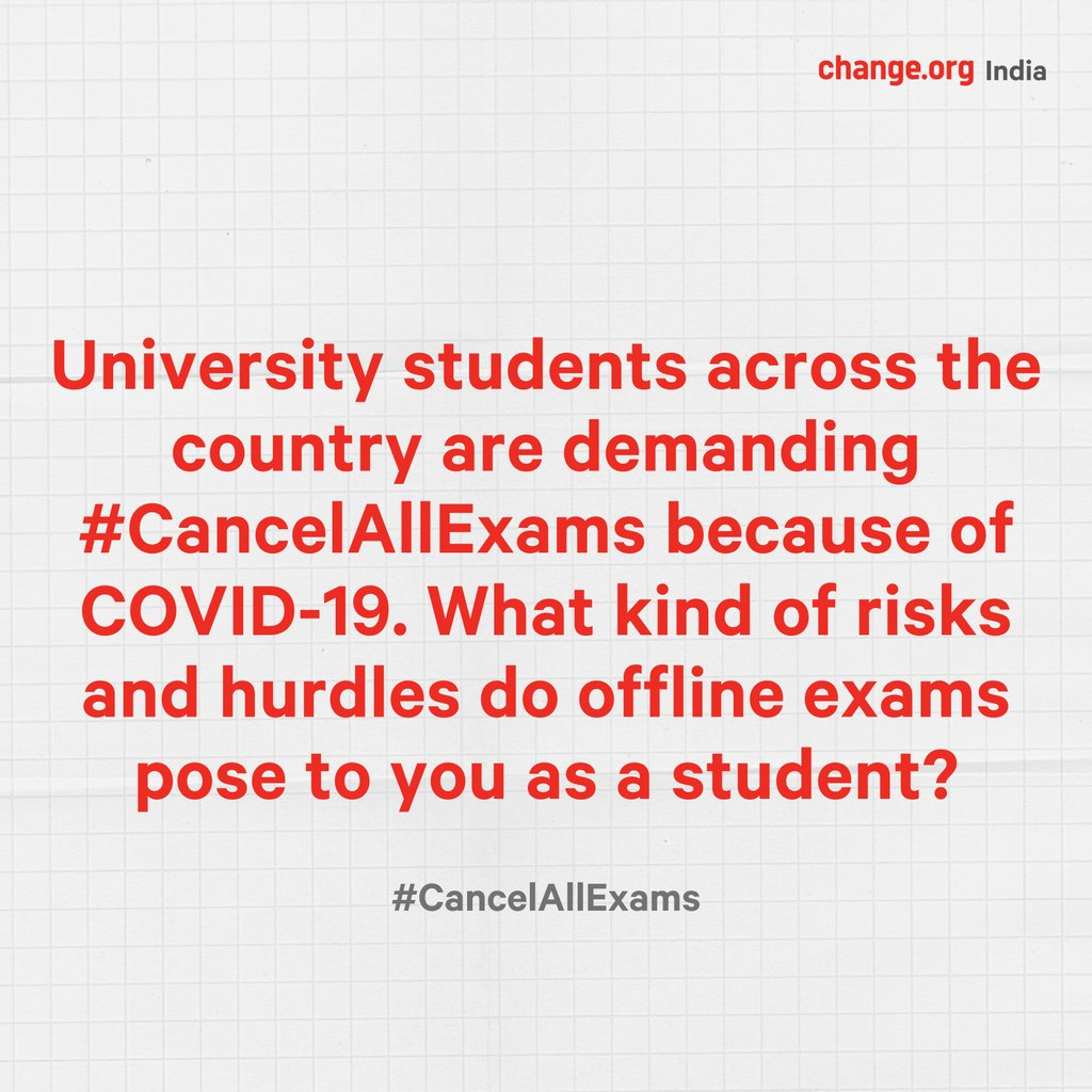 #cancelallexams is trending on 10 we have to bring it on 1st we can bcz we are youth we are the power keep trending  #CancelAllExams  #cancelallexams<br>http://pic.twitter.com/teDTBK2NEI