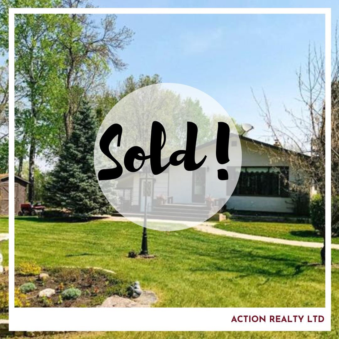 137081 PTH Highway 10 in the RM of Dauphin is SOLD! Congrats to the Buyer & Seller! pic.twitter.com/4XVncmcDYh