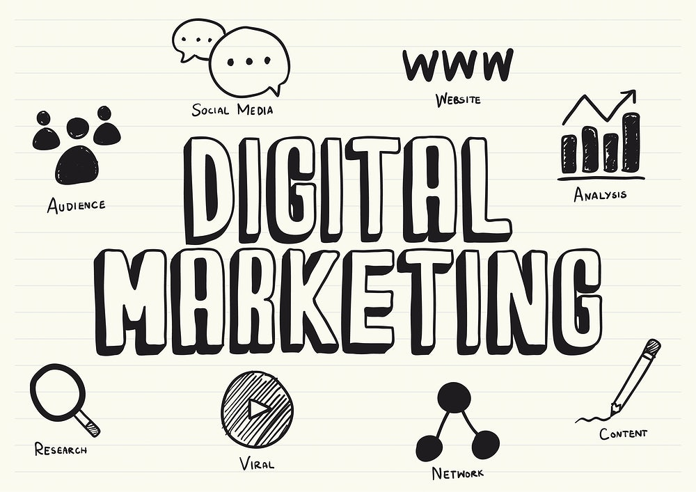 It doesn't matter what your industry is, or what product and service you offer- Digital Marketing trends cannot be ignored!!! #digitalshiny #DigitalMarketing #digitalmarketingtips #socialmediamarketing #contentmarketingpic.twitter.com/oDKOHyf7SA