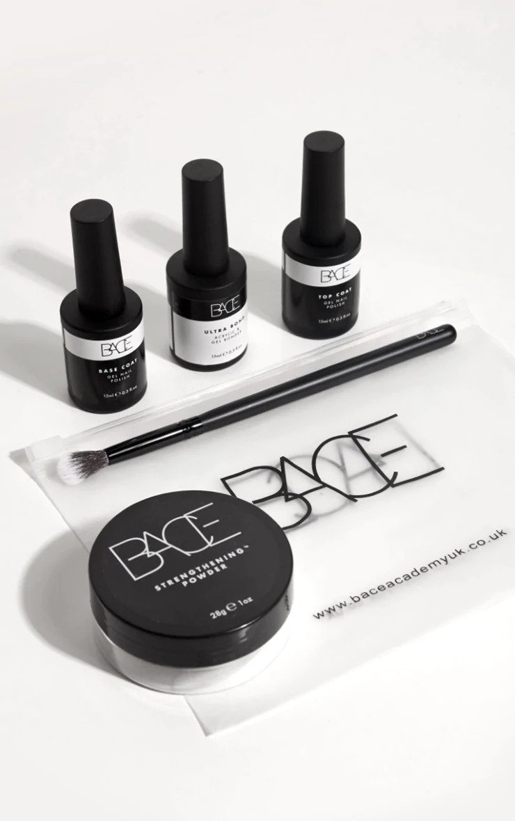 Did you know we stock Home Gel Nail Kits?! 💖 Shop all your nail needs with Bace 💅👉 bit.ly/2Cg3trb