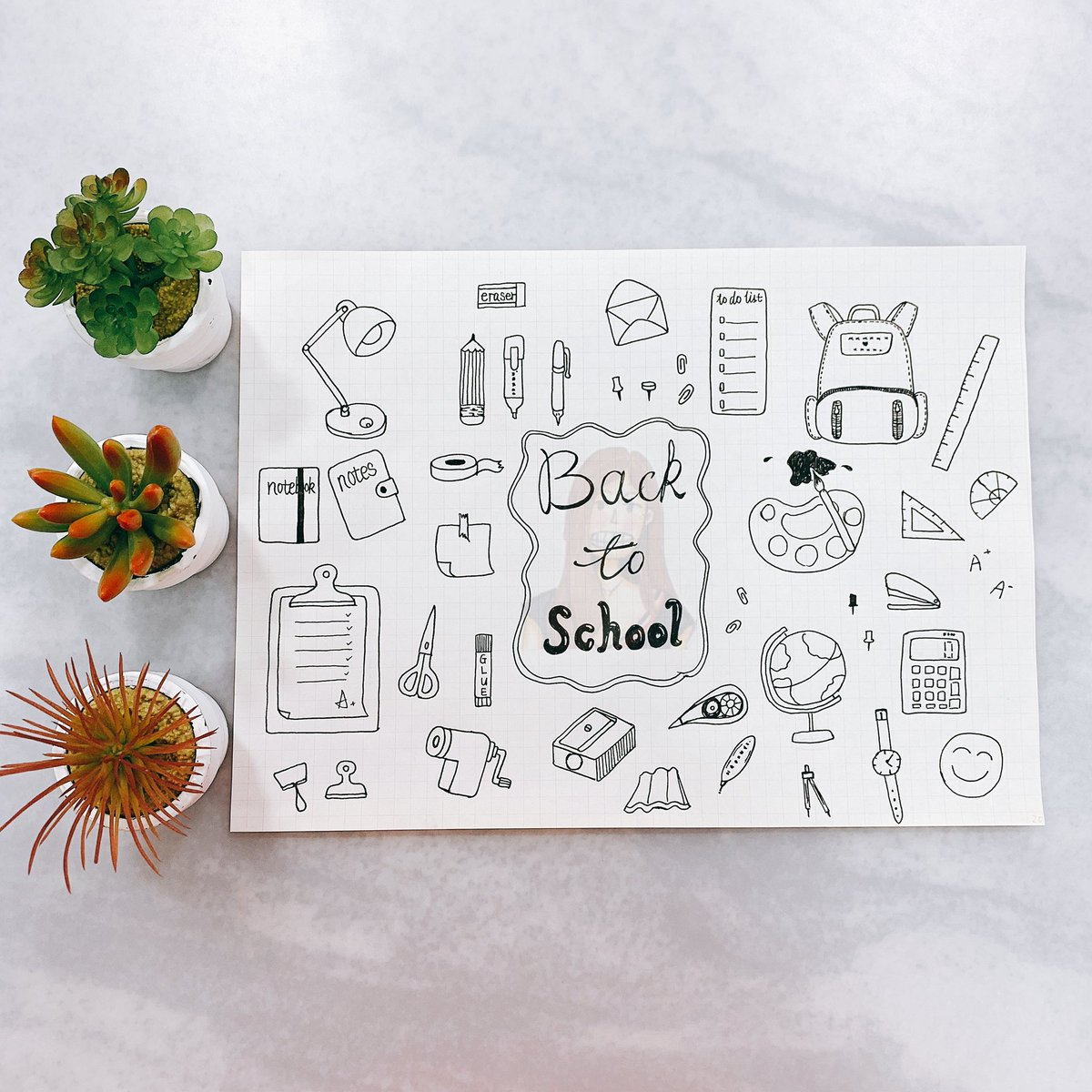 Back to School Subjects Doodle Ideas. YouTube:https://youtu.be/mJ0J7tG477Y  #doodle #doodles #DoodleAndChat #bulletjournal #bulletjounals #bujo #artbujo #art #painting #paintings #drawing #drawings #illustrationart #backtoschool #stayhome #StayHomeStaySafe #stayhomestayactivepic.twitter.com/sO2c8mQR9Z