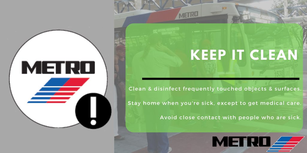 #METROBus82 has resumed service.  SAFETY TIP: Stay home when you're sick, except to get medical care. ^B <br>http://pic.twitter.com/ZhmPdSc75h