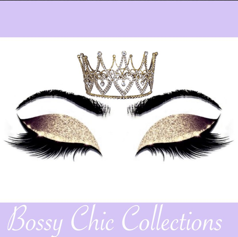 Come get cute with us ladies  follow us on IG @ boss.ychic we have #lashes , #lipgloss & #furslides  #bossychiccollections #girlboss #prettygirl #BlackWomen #supportsmallbusiness #SupportBlackBusinesses #lipglosspoppin #bossygloss #25mmminklashespic.twitter.com/8AXtLKMEsM