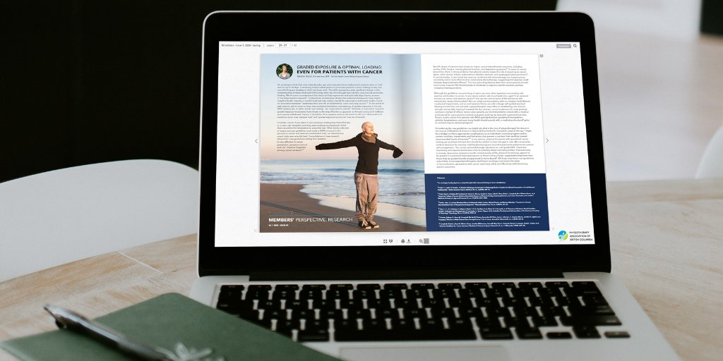Directions Magazine is now digital!    Read, bookmark, and flip through your favourite pages, all online, from almost anywhere: https://bit.ly/3f8swuB   Don't forget to read the user guidelines highlighted in green. #BCphysio #PABC #DirectionsMagazinepic.twitter.com/USZUqYxGmp