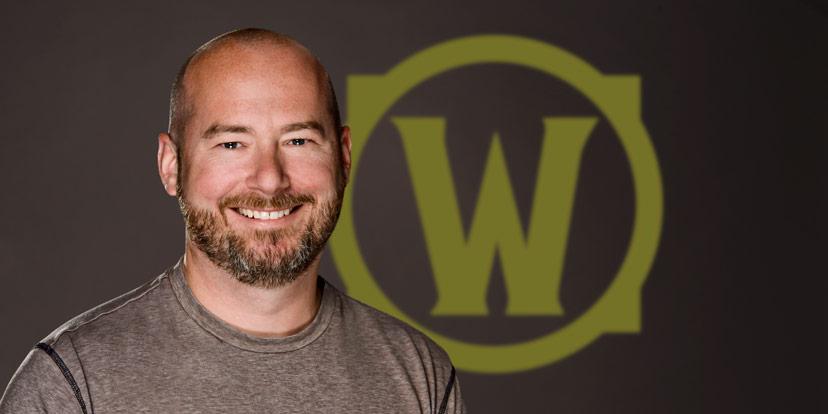 [#WoW] Interview exclusive de Patrick Dawson, producteur de Shadowlands ➡️ https://t.co/Ekfragsz4U https://t.co/ZP0tp0Ypap