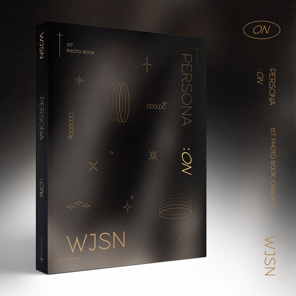 [sharing] wjsn 1st photobook  — persona : on version [hitam] photo lenticular, soobin, yeonjung, dayoung, yeoreum — ego : off version [biru] frame clear photo, luda, soobin, exy, yeonjung, dayoung, yeoreum  30k-65k [fix price inc ems tax] dm if you have any question <br>http://pic.twitter.com/MZWieKo2Bb