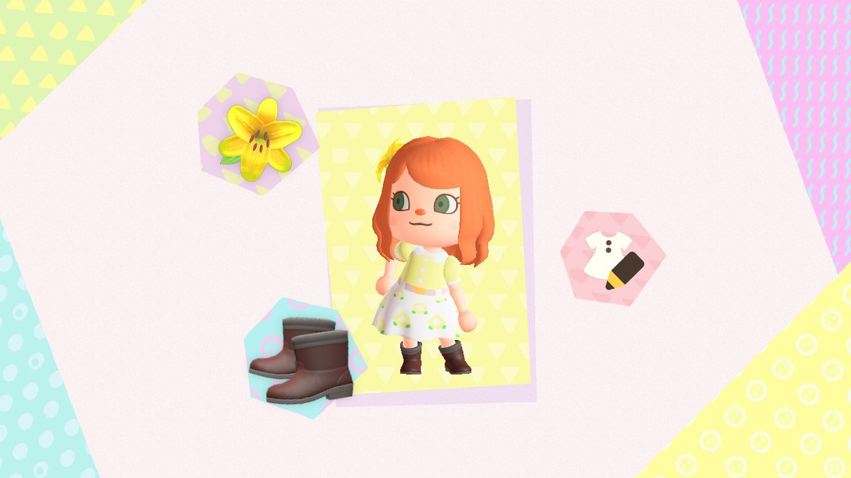 Some acnh fashion inspo #AnimalCrossingDesigns #AnimalCrossingNewHorizon #animalcrossingfashion #Fashionista pic.twitter.com/bCx66VKHOf