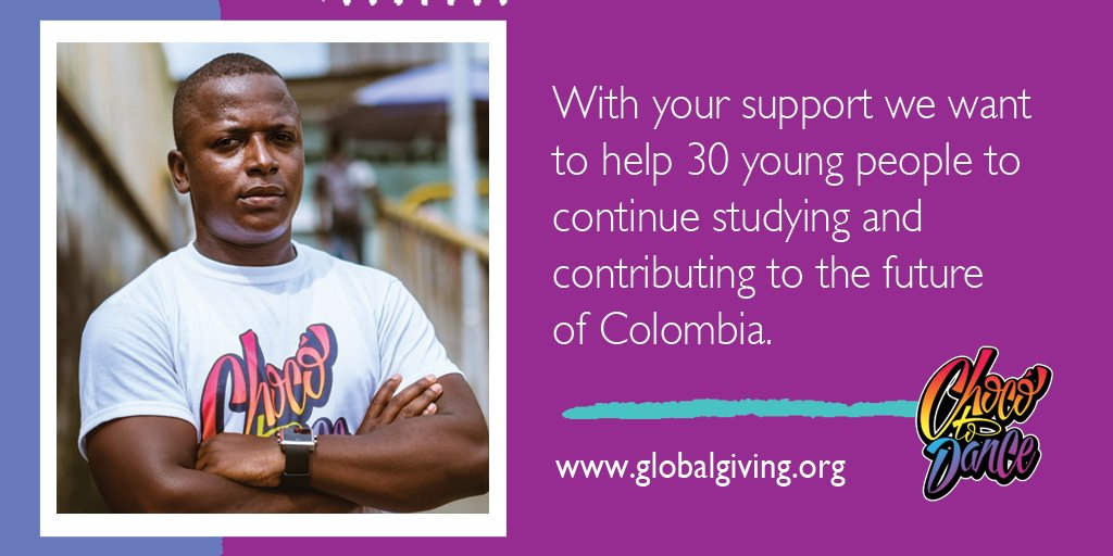 test Twitter Media - We are a project of the @fundacionjpgc, Foundation that has impacted the lives of 454 students, who work very hard to have a real social impact in their communities. However, we still need all the help we can.  https://t.co/RcQyu0vxjQ  #Colombia #GlobalGiving #GlobalGiver https://t.co/QRjcaovu4k