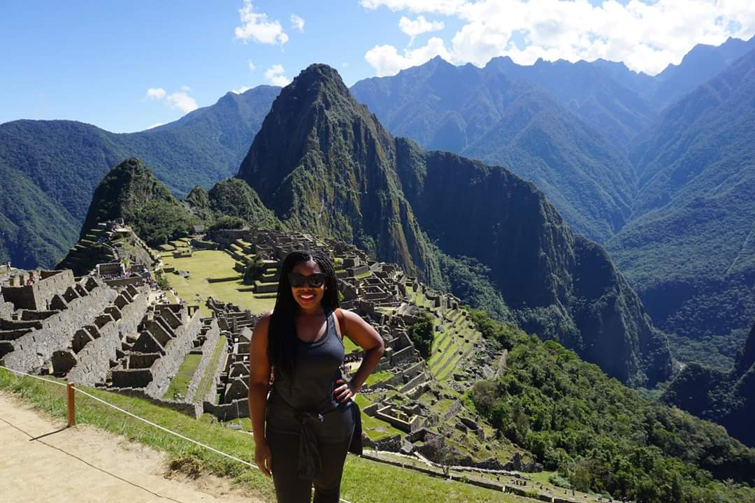 Three Years ago today!   Oh how I miss traveling! #travel #solotravel #MachuPicchu #perupic.twitter.com/jaEVT0iNGc