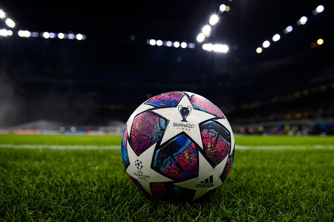 The draws for the Champions League and Europa League quarter-finals & semi-finals will take place tomorrow at 11am UK time! Predictions for the ties? 🤔
