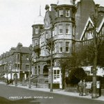 Image for the Tweet beginning: The Granville Hotel, Sea Road,