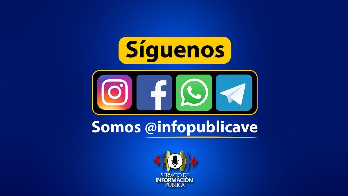 Mantenerte informado en #Venezuela es un reto. Cuando tienes luz, seguramente no tienes Internet y cuando tienes Internet, entonces no tienes luz. Evita la desinformación recibiendo nuestros audiorreportes en WhatsApp.   ¡Haz clic aquí!  https://t.co/MUC65WSvqn https://t.co/vu1b4Dt796