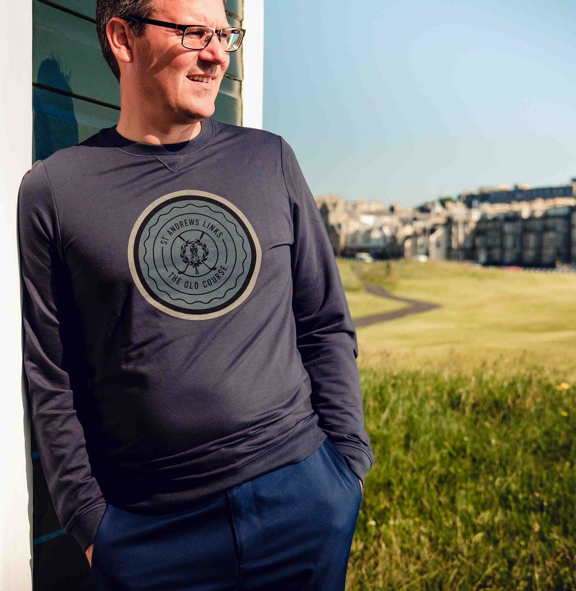 TravisMathew draws its inspiration from Southern California's surf, sand and sun lifestyle. We can't always rely on the So-Cal climate in St Andrews but TravisMathew is perfect for a day on the course. Shop our collection of performance sweaters and polos: bit.ly/TMTW2020