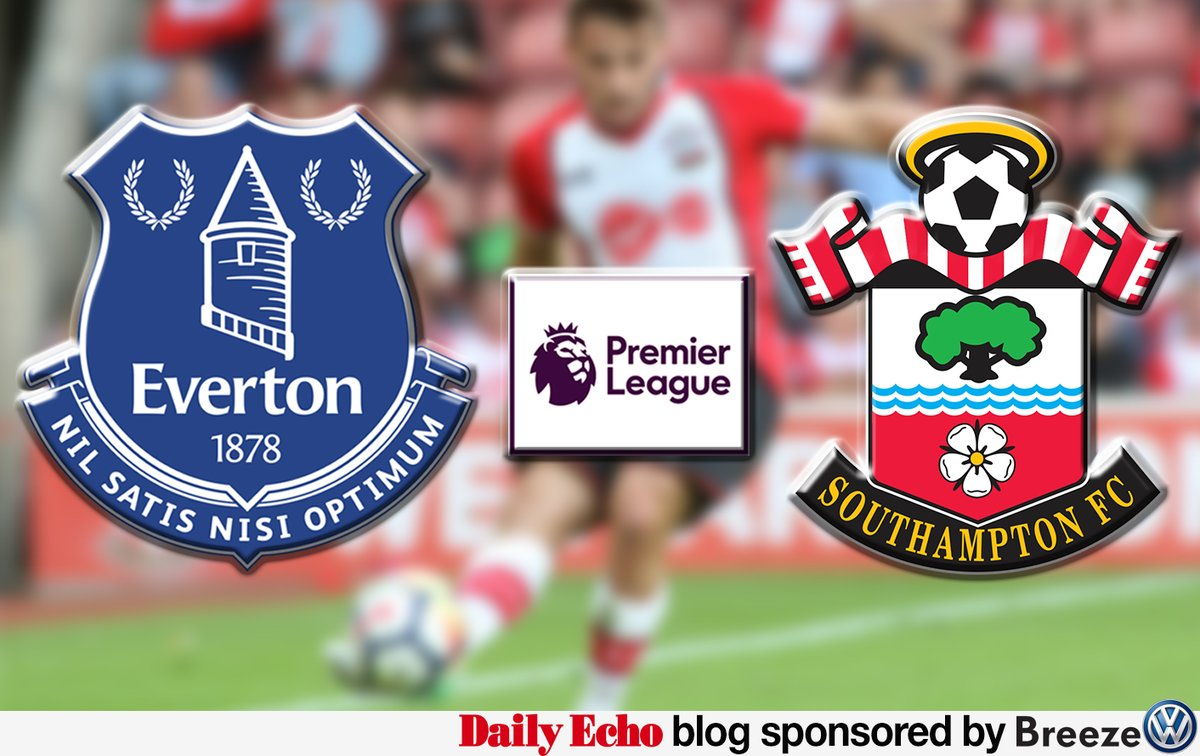 [Southampton FC] Live coverage of Everton v Southampton - Premier League https://t.co/byRkRV81FB https://t.co/Y8RgF5B1K7