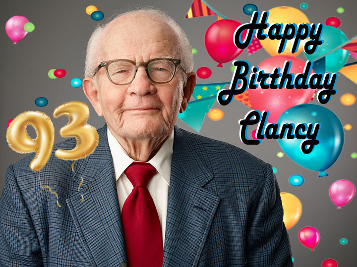 Happy Birthday, Clancy. Since 1974, he has been the inspiration and motivation behind the life-saving and life-changing work of The Midnight Mission. His profound impact and influence has transformed the course of countless lives worldwide. We love you, dear Clancy. https://t.co/0W5CSZCifA