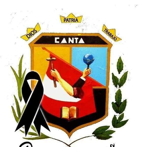 Descansa en paz Óscar Arturo Paredes Salcedo, alcalde provincial de #Canta. pic.twitter.com/fWplnDfARA