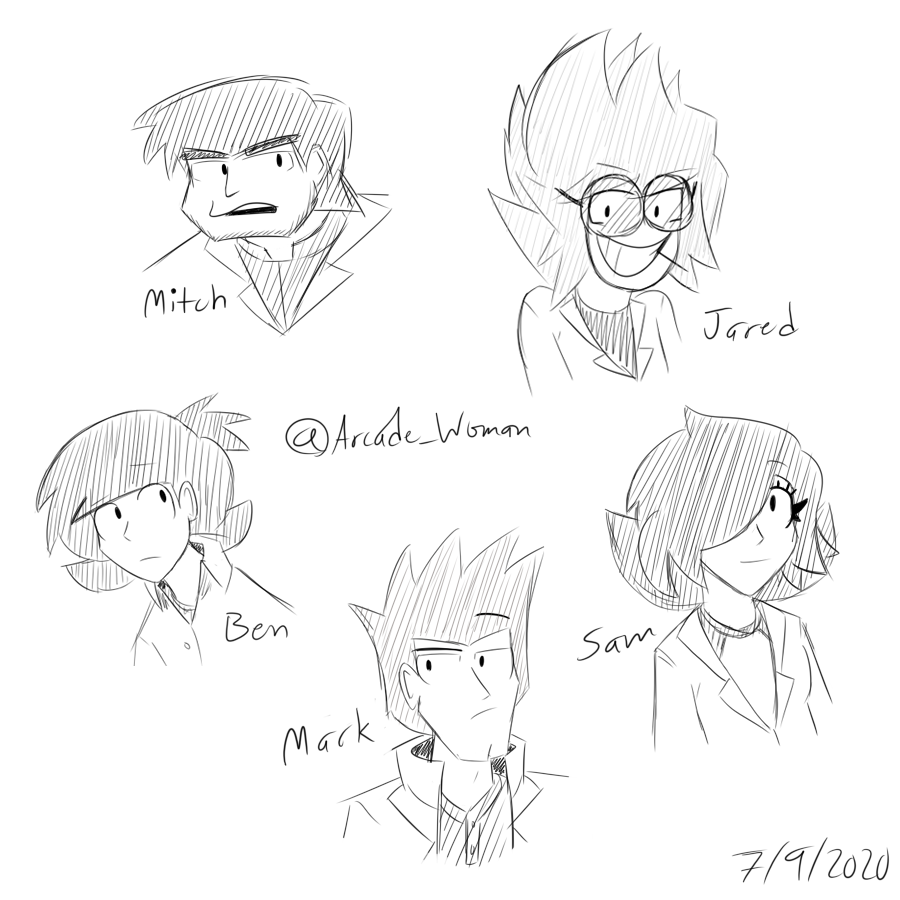 Every scientist dude so far (they are all scientists) https://t.co/9V9t4XKZ3E