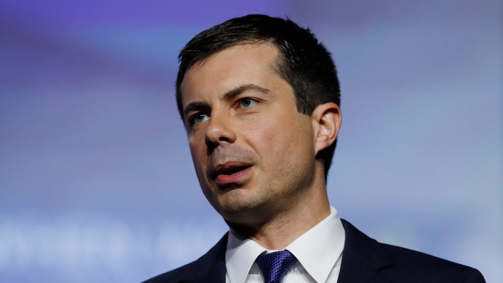 Pete Buttigieg Signs With CAA And Brillstein Entertainment Partners https://t.co/D8kbJCNkBJ https://t.co/5NEPXkatES