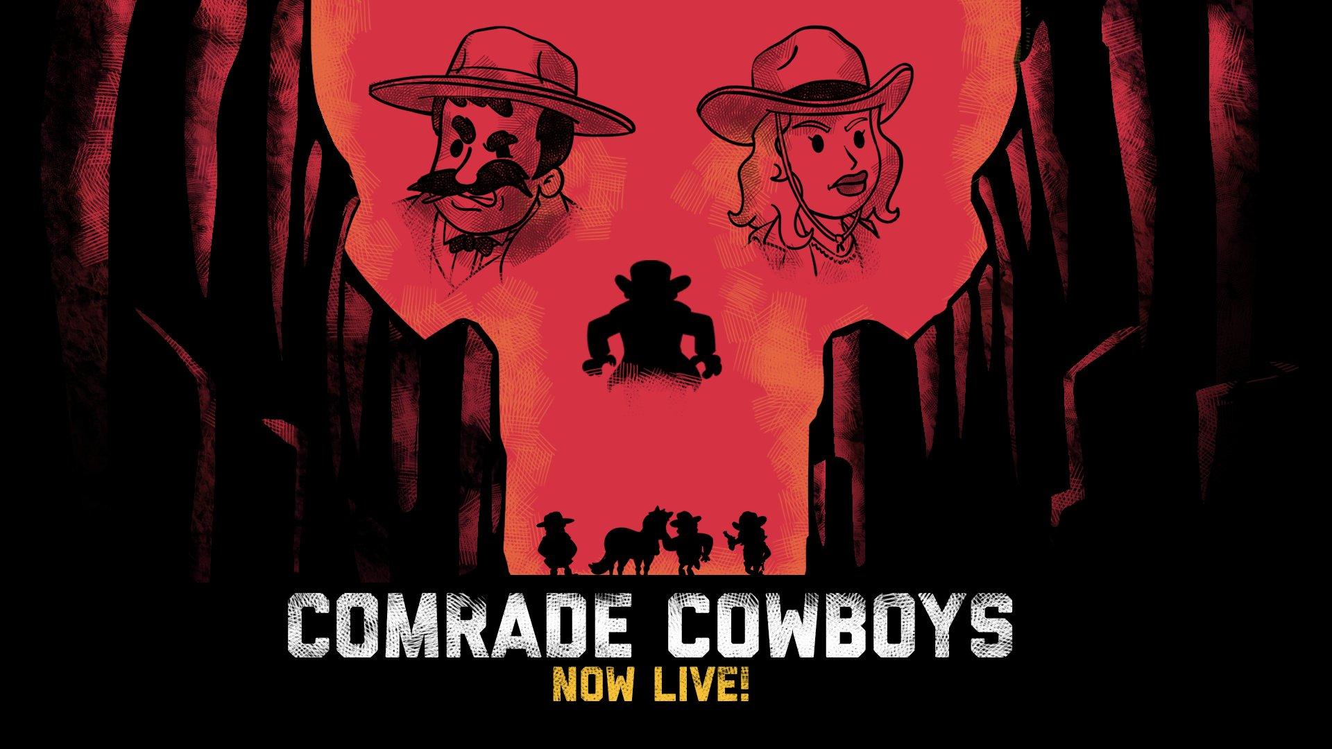 Cowboys Photo