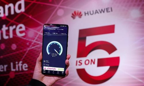 China's Chamber of Commerce in the #EU said it is unacceptable that some EU countries are making a company's country of origin a standard for market entry. #5G https://t.co/s0RUzVFP2u https://t.co/nrUDaVxZO0