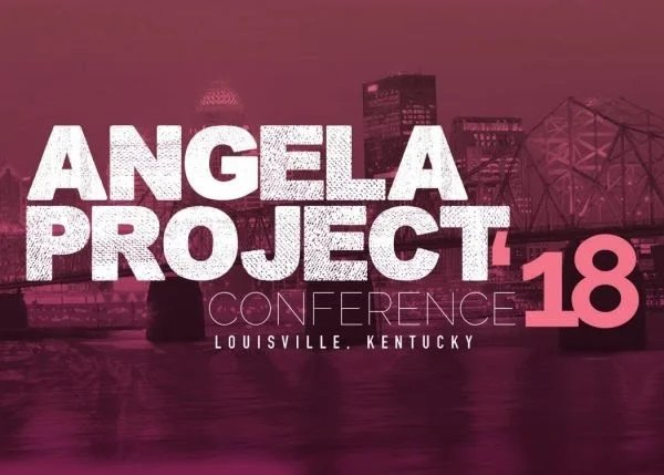 The Angela Project spearheaded by @KWCosby @ssclive and #ADOS creators @BreakingBrown @tonetalks of which NHJ and @nytimes #NYT stole for the #1619Project  No applause for her or @Oprah  Ppl should do their own work