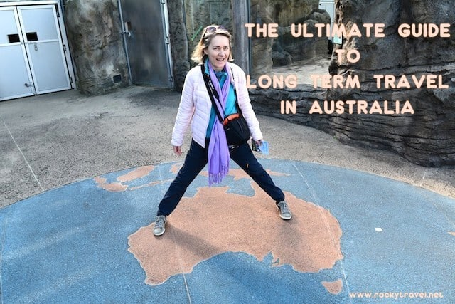 A Guide to Long Term Travel in Australia #StaySafe #StayHome #SoloTravel #Tips https://bit.ly/2EZNOwN pic.twitter.com/tPWppqJ1I4