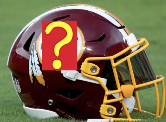 The New Redskins Name Will Not Use Native American Imagery, But They Will Keep The Burgundy And Gold https://t.co/n6lQxXamrB https://t.co/26JyGybl5q