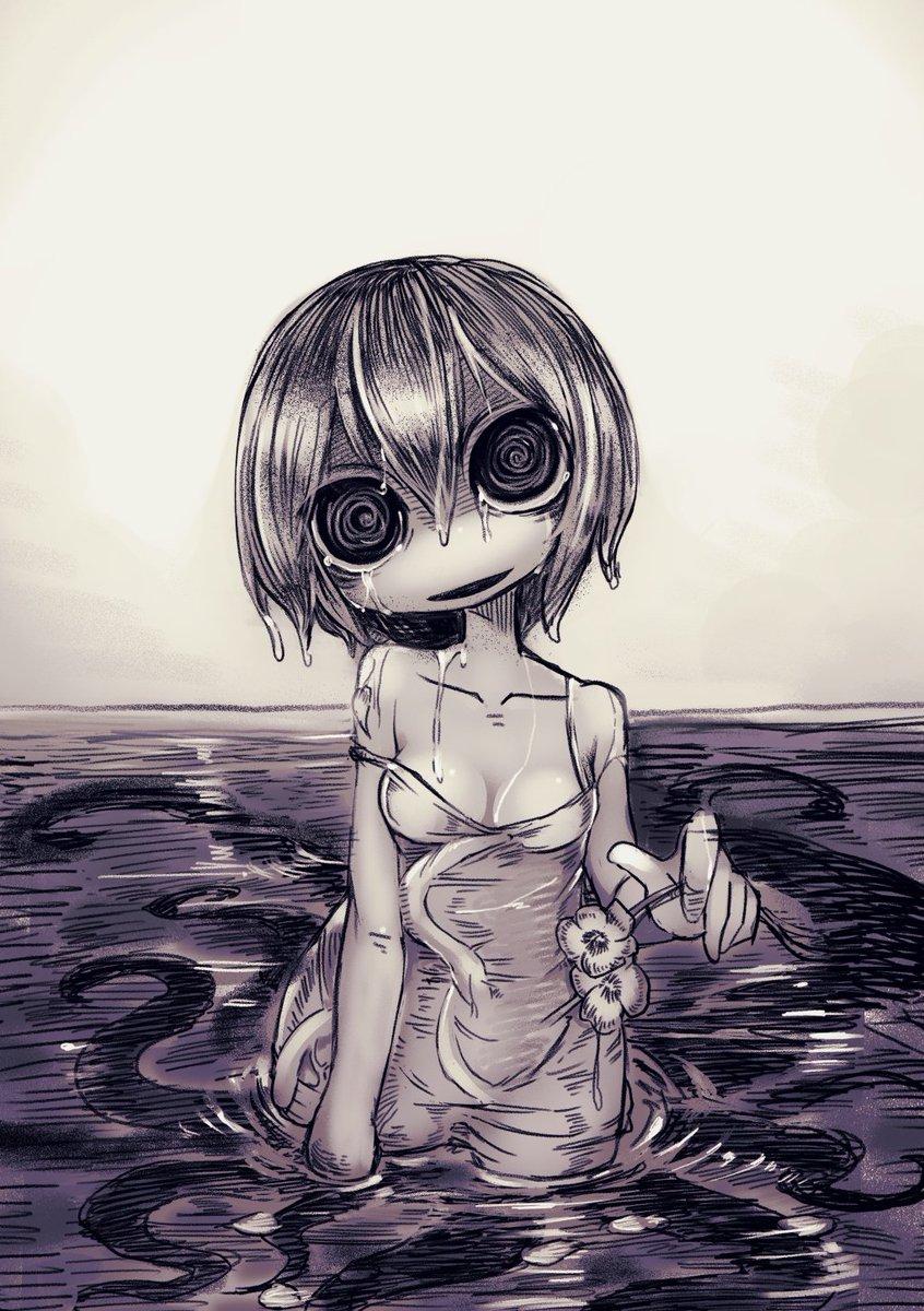 海で死んだあの子が帰ってきた
