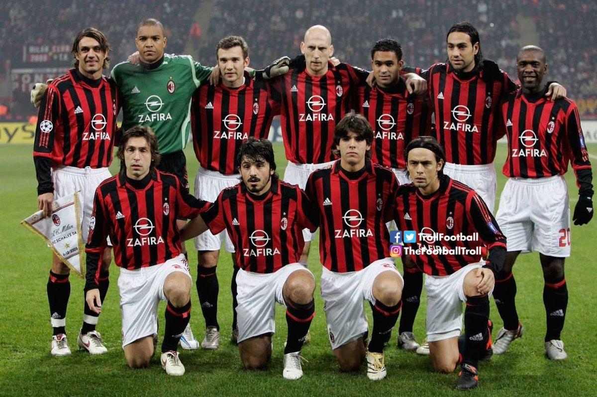 AC Milan since the restart vs Inter since the restart https://t.co/XMNsZDwbk2
