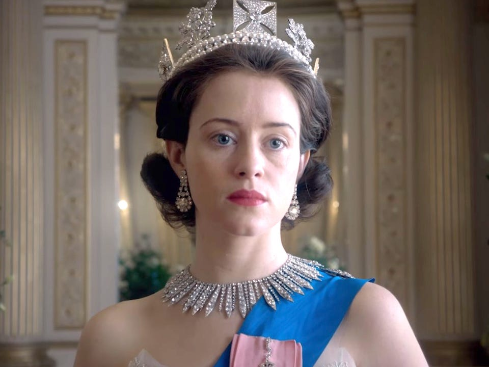 Netflix Confirms Sixth and Final Season for The Crown https://t.co/ORS6fTlu5t via @thesignalng https://t.co/pM8bsrNreI