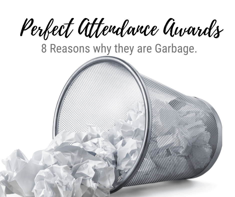 Lisa Lightner believes that 'Perfect Attendance' awards are out-dated and unhelpful.  Do you agree?  https://buff.ly/2U3e8eM #ParentingTips #PerfectAttendance pic.twitter.com/reg0dY0O72
