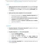Image for the Tweet beginning: 🔴 Preguntes freqüents sobre l'ús