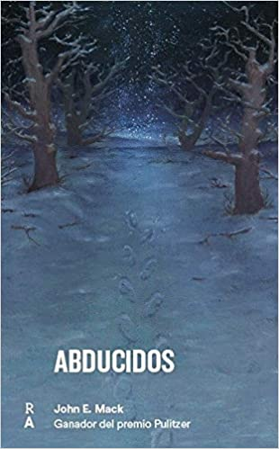 Abducidos de John E. Mack @RAnomalas #estoyleyendo #leoycomparto #librospic.twitter.com/5FqiZrQYKu
