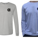 Image for the Tweet beginning: 🚨LONG SLEEVES🚨 get your My