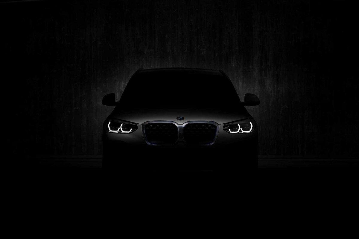Rendez-vous mardi à 10h. #BMWiX3 https://t.co/wWkfgVRv2G https://t.co/Jn9u06nZSx