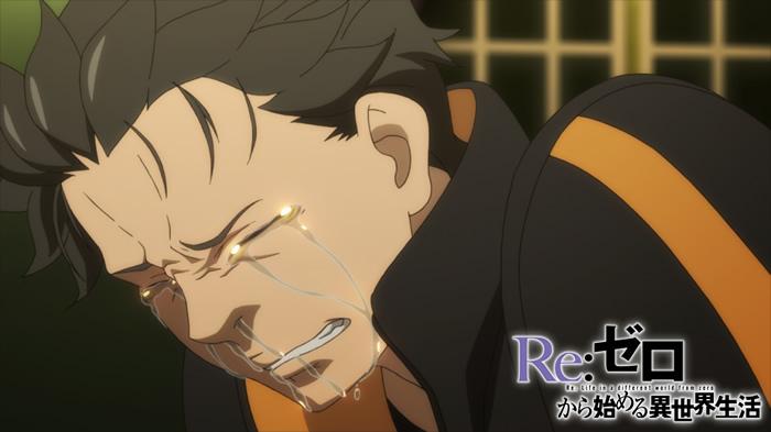 『Re:ゼロから始める異世界生活』2nd season本日の放送はすべて終了しました!明日は、KBS京都、TVQ九州放送で放送開始、ミニアニメのプレミア公開、BS11「アニゲー☆イレブン!」にスバル役・小林裕介さんがゲスト出演といっぱいです。たっぷりリゼロを楽しんでください!#rezero #リゼロ