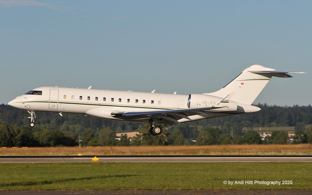 Rolex Bombardier BD-700-1A10 Global 6000 HB-JFX / ZRH 09. Juli 2020  @zrh_airport #zrhmovements #avgeek #Bombardier  #planespotting #airliner #jetphotos #aviationphotography #ZRHFanPhoto #rolex https://t.co/BqSHMJXHQT